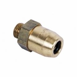 CONECT. MACHO R TUBO 8X1-ROSCA 10X100