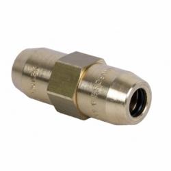CONEC. DOBLE R TUBO 15X1,5 - 15X1,5