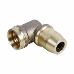CODO CONECTOR 90º  R A5 TUBO 15X1,5