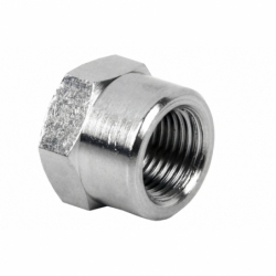 TAPON HEX. ROSCA HEMBRA R-3/8