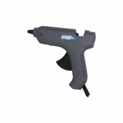 PISTOLA COLA TERMOFUSIBLE Ø12mm 30W