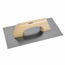 LLANA MODELO RECTANGULAR L-300X150X0.7mm.