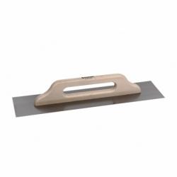 LLANA EXTRA-LARGA PARA MICROCEMENTO 500x120x0,4 mm