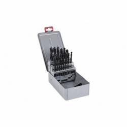ESTUCHE BROCAS HSS - MEDIDAS: 1-13 mm
