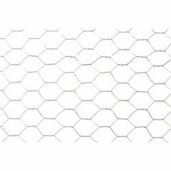 ENREJADO TRIPLE TORSIÓN 25mm Ø0.8mm (1x50m)
