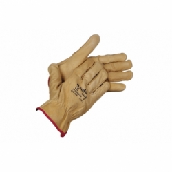BLISTER GUANTES VACUNO EXTRA RESIST. T-8