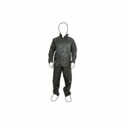 TRAJE AGUA VERDE POLIESTER/PVC TALLA XL
