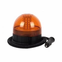 LUZ LED ESTACIONARIA INTERMITENTE IMAN/TORNILLO (12/24V)