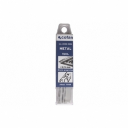 SIERRA CALAR (5PCS) T118B HSS 67X1,9 - 2,3 METAL
