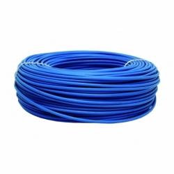 ROLLO CABLE H07V-K 1X2,5MM2 AZUL (100M)