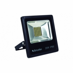 PROYECTOR COMPACTO MULTI LED SMD BLANCO 10W