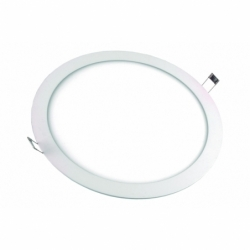 DOWNLIGHTS EMPOTRAR BLANCO 12W Ø170mm