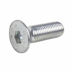 DIN-7991 C-10.9  M-6 X 60 Z