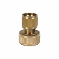 CONECTOR Y AQUASTOP 5/8 - 3/4 (15-19 mm)