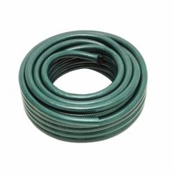 MANGUERA PVC 3 CAPAS C/ACCES. 5/8 20 m