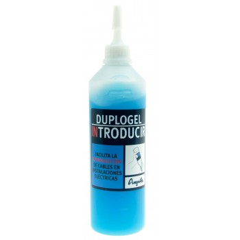 GEL DUPLOGEL PASACABLES