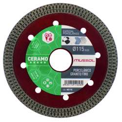 DISCO DIAMANTE CERAMO 115mm...