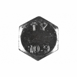 DIN-933 C-10.9 M-10 X 90 Z