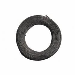 ROLLO CABLE GALVANIZADO 50 MTS. 8MM.