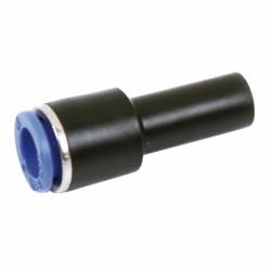 ESPIGA REDUCTOR PLÁSTICO 6/4 mm